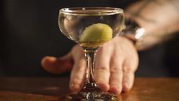 The Martini/Martinez