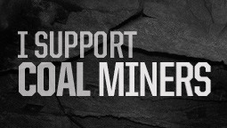 Show Support For Your Miner