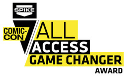 Vote For The All Access 2014 Game Changer