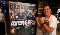 Avengers: Age Of Ultron - A Few Details