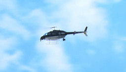 PD Chopper Hunts Rogue Motorcycle Driver