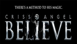 Criss Angel BeLIEve Premieres On Spike On October 15