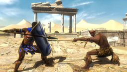 Deadliest Warrior: Legends - Now Available On Xbox 360