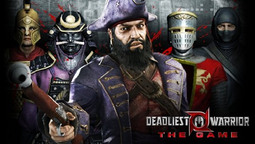 Deadliest Warrior: Legends Coming Soon