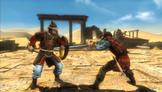 Deadliest Warrior Legends - Part 2: Warrior Breakdown I