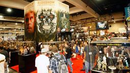 Deadliest Warrior Panel To Hit Comic-Con