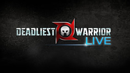 Deadliest Warrior Live Tonight at 10/9c