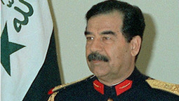 Saddam Hussein Takes on Pol Pot in Deadliest Warrior's Dictator Matchup