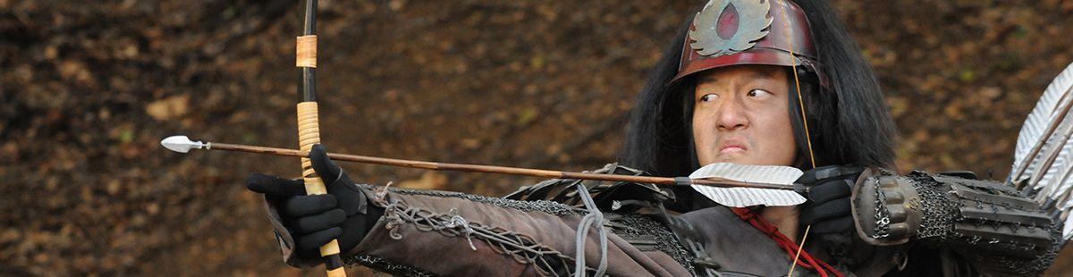 Deadliest Warrior скачать игру - фото 9