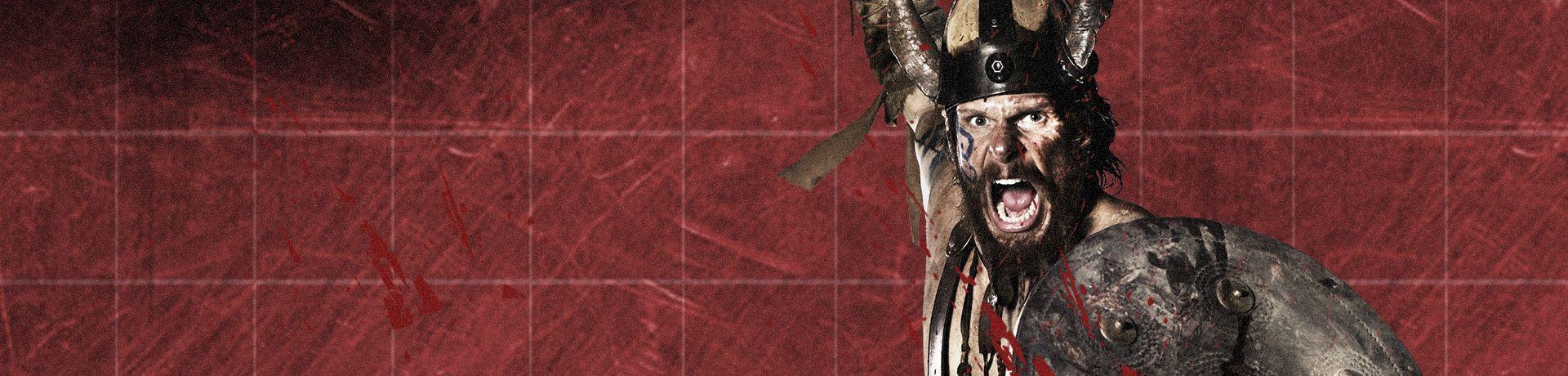 Deadliest Warrior скачать игру - фото 3