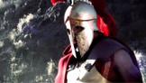 Spartan vs. Ninja
