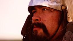 The Legendary Deadliest Warrior Matchup: Genghis Khan vs. Hannibal