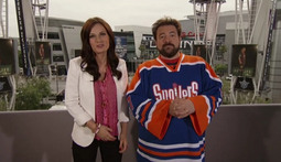 Kevin Smith's Got Big News