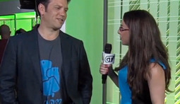Phil Spencer: Head Of Microsoft Studios