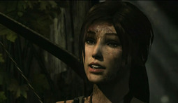 Jaw-Dropping New Tomb Raider Gameplay Demo