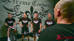 Meet the Camps: Xtreme Couture