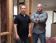 Mike And Doug Deliver A Second Season