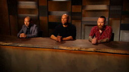 The Judges Speak