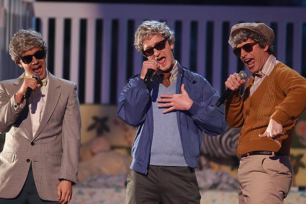 Guys Choice 2013 Show Highlights