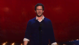 Andy Samberg Takes Home Mantlers For Primetime Award