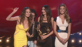 Chrissy Teigen, Nina Agdal, And Lily Aldridge Are The Holy Grail of Hot