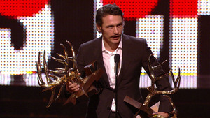 Virtuoso Award: James Franco - Guys Choice 2016