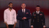 Heroes: Anthony Sadler, Spencer Stone & Alek Skarlatos - Guys Choice 2016