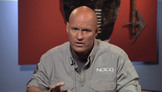 "Deadliest Warrior's Richard ""Mack"" Machowicz Wants You To Hire A Vet"