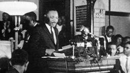 I Am MLK Jr. - Trailer