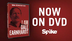"""I Am Dale Earnhardt"" Now Available on DVD"