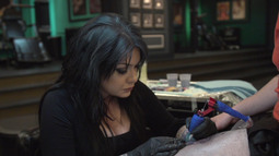 Ink Master: Angels - 'Which Angel Would You Want To Tattoo YOU?'