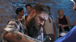 Keep Austin Inked: Angels Face Off - Part I