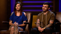 A Canvas Couple's Catastrophic Tattoo Tale