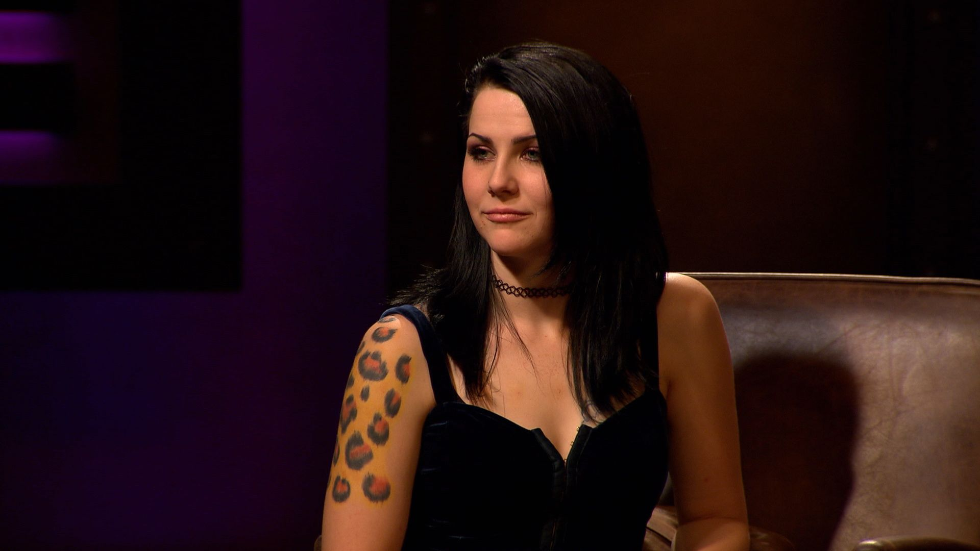 Ink master redemption season 2 ep 4 cheetah print for Tattoo girls full episodes