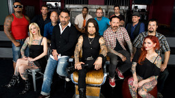 """Ink Master"" To Premiere Tuesday, January 17 On Spike"