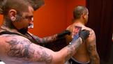 Elimination Challenge: Fantasy Tattoos