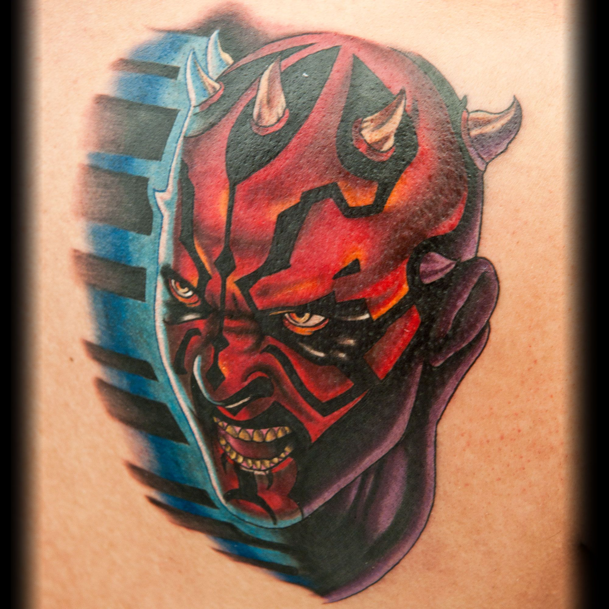 Bien-aimé Star Wars - Ink Master PH37