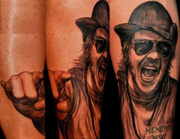Artist portfolio joey hollywood hamilton ink master for Joey hamilton tattoo artist