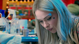 Ink Master: Return of the Masters - Sneak Peek Part IV