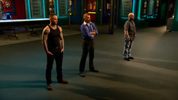 It's Time To Vote: Who Will Be The Ink Master Finalist?