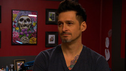 Get Tattooed By Ink Master Joey Hamilton During The Season 4 Finale