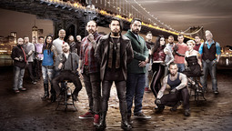 Ink Master Returns For Season 4 On February 25