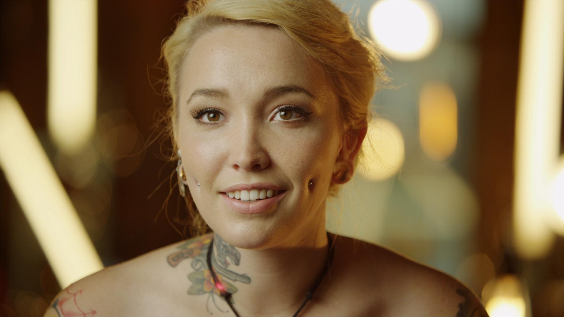 Meet Your Master Melissa Monroe  Ink Spike
