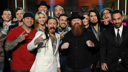 Jason Clay Dunn Named Season 5 Winner Of Ink Master