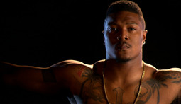 Talking Tattoos With NFL Star Tony Jefferson
