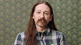 Oliver Peck