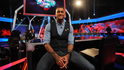 "Anthony Michaels Named Season 7 Winner Of ""Ink Master"" In Live Season Finale"