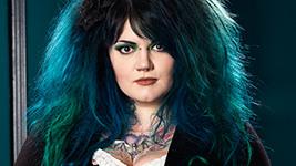 Kelly Doty
