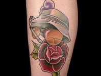 Elimination Tattoo: Tattoo Marathon