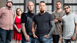 America Decides: Vote Now For The Ink Master Season 9 Finalist!